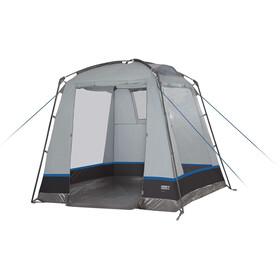 High Peak Veneto Tente, light grey/deep grey/blue